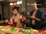 Playboy&apos S Naked Body Sushi By Christine Nguyen