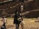 Prince Of Persia - Exclusive Gemma Arterton Interview