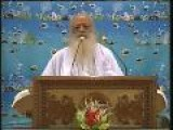 Pujya BapuJi, Ambala Satsang 16-Sept Evening