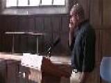 PennMSA Jummah Lecture Series 10 23 2010