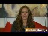 Por Estar Juntos - Televisa 2010 - Galilea Montijo