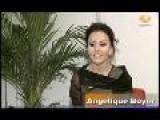 Por Estar Juntos - Televisa 2010 - Angelique Boyer