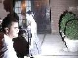 Paparazzi Footage Of Dita Von Teese