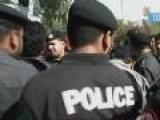 Pakistan Suicide Bomber Attack
