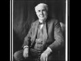Profiles In History: Thomas Edison
