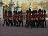 QUEEN HOSTS FORMAL G-20 RECEPTION