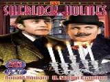 RetroVision Media Presents Sherlock Holmes