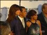 RED CARPET: L.A. Latino Int&apos L Film Fest