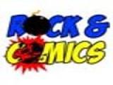 Rock & Comics - Programa 18