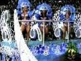 Rio De Janeiro Carnival Samba Queens