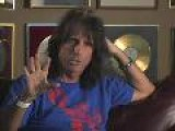 Rock N Roll Animals - Episode 5 - Alice Cooper On Dick Wagner And Writing Process