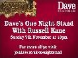 Russell Kane On One Night Stand