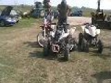 Race Suzuki Ltz400 ,yamaha 700 Raptor, Crf 250 - Davidsfarm