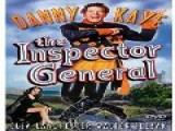 RetroVision Media Presents The Inspector General