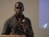 Rethinking HIV Risk For Black Men Having Sex With Men