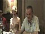 Sonia Baby Irrumpe En Medio De La Presentaci&#243 N Del FICEB&apos 08 Con Un Impresionante Vestido