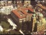 Srpsko Sarajevo: Vatreni Poljubac - Zikino Kolo &#8224