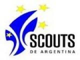Somos Americanos Argentina Patio Scout