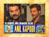 Slumdog Millionaire Star Anil Kapoor Dines Out