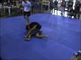 Submission SF 187 - Young Girl Chokes Man In BJJ Competition