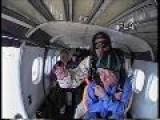 Skydiving Video 4.21.07
