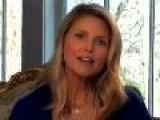 Smile Train: Christie Brinkley