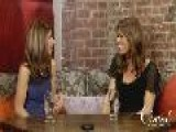 Samantha Ettus Interviews Reality TV Star Kelly Bensimon