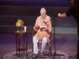 Swami Kriyananda - My Life With Paramhansa Yogananda - Ford Amphitheater - 9 25 09