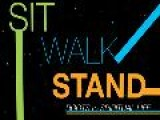 Sit Walk Stand - Part 4