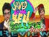 Saved By The Bell: The College Years Review