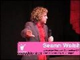 Seann Walsh At Leicester Comedy Festival