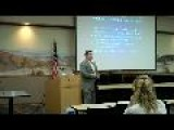 Sean La Rue | Social Media Seminar