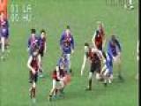 STJFL Under 13 Grand Final