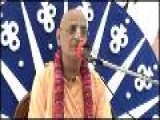 Sept 12th - H.H. Bhakti Caru Swami Gives Bhagvatam Class On Mahabharat - 2 Sessions - From A Live Broadcast On Mayapur.TV