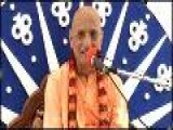 Sept 13th - H.H. Bhakti Caru Swami In Ujjain, India Gives Bhagvatam Class On Mahabharat - 2 Sessions - From A Live Broadcast On Mayapur.TV