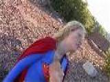 Superheroine Superior Girl Peril Fight - TBFE - Ep VII