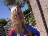 Superheroine Superior Girl Peril Fight - TBFE - Ep. VII Trailer