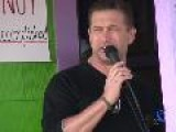 Stephen Baldwin @ Grand Isle Rally For The Truth