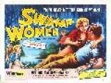 SWAMP WOMEN - Feature