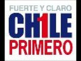 Spot 4 CHP Arica Y Parinacota