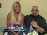Torrie Wilson Interview