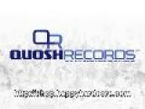 Topvibe Vs DJ Sy - Pac Man, Quosh Records - QSH094