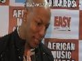 Terence Mas Africa Music Awards 2009 Video