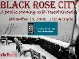 The Art Of Outside | Black Rose City