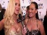 Tia Carrere, Night Of 100 Stars 2010, RealTVfilms