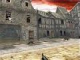 TVGN - Episode #167 - Playing Flash Games #4 - Warzone WW II