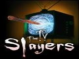 The TV Slayers S01E26: Bailes Prohibidos