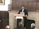 The Folly Of Value-at-Risk - Professor Avinash Persaud - Gresham College Lectures