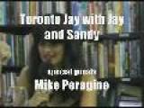 Toronto Jay 2010-09s-03- Mike Peragine-Pop Cherry