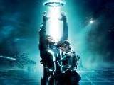 The CriterionCast - Episode 062.5 - Disc 2 Feature Film Discussion: Disney&apos S Tron: Legacy
